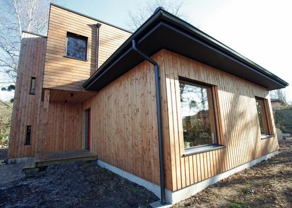 entretien maison bois