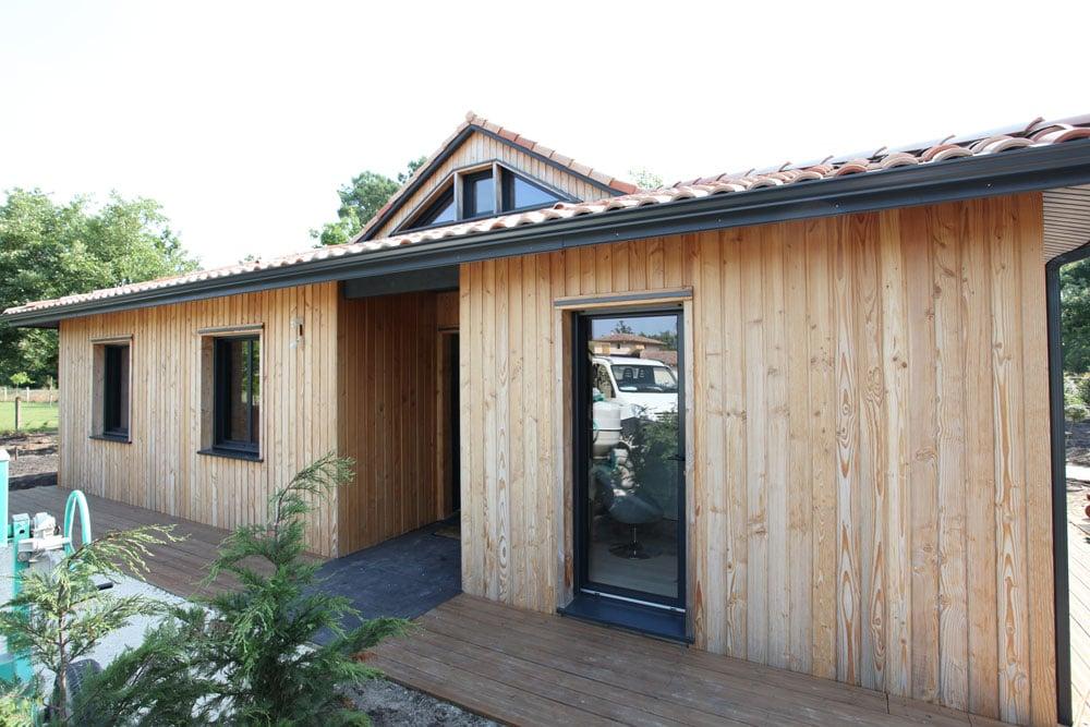maison ossature bois salles