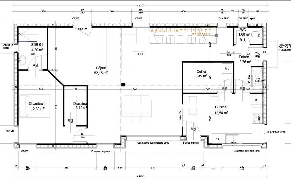 Plan-MCB-maison-ossature-bois-etage-gradignan