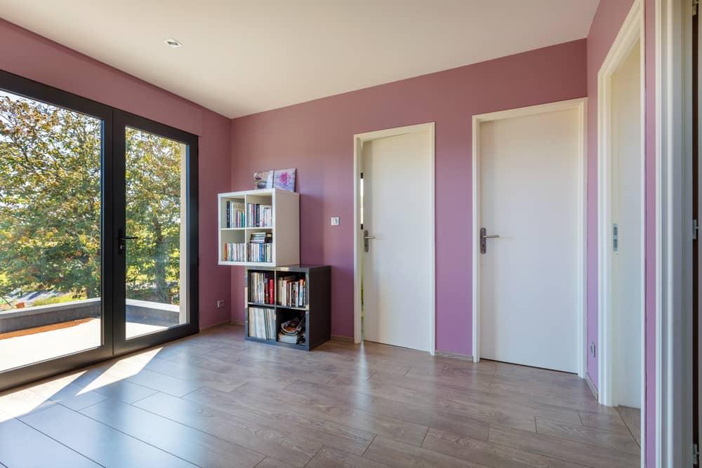 maison ossature bois parbayse